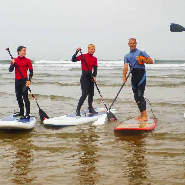SUP Fitness group